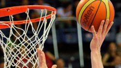 Турнир по баскетболу